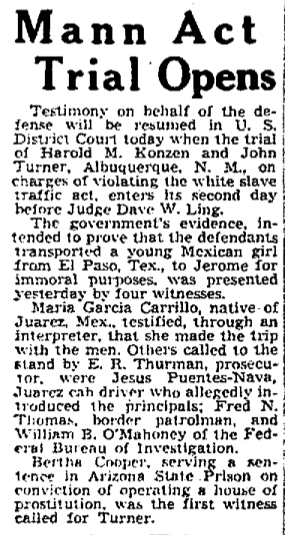 23 Nov 1946 issue of the Arizona Republic